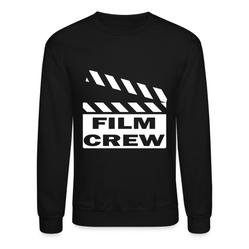 FILM CREW - Crewneck Sweatshirt
