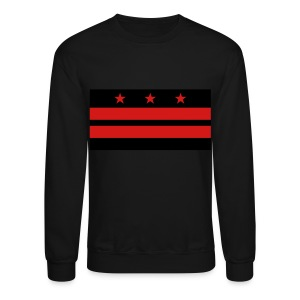 Dariuose' D.C. Sweat - Crewneck Sweatshirt