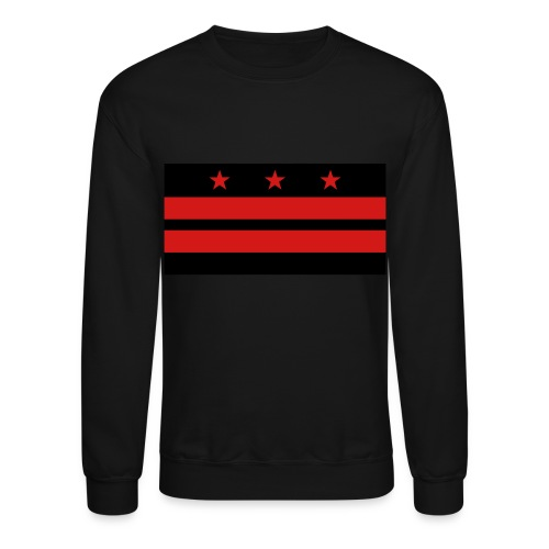 Dariuose' D.C. Sweat - Crewneck Sweatshirt