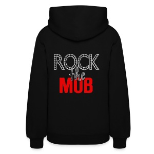 Rock the Mob - Women's Hoodie