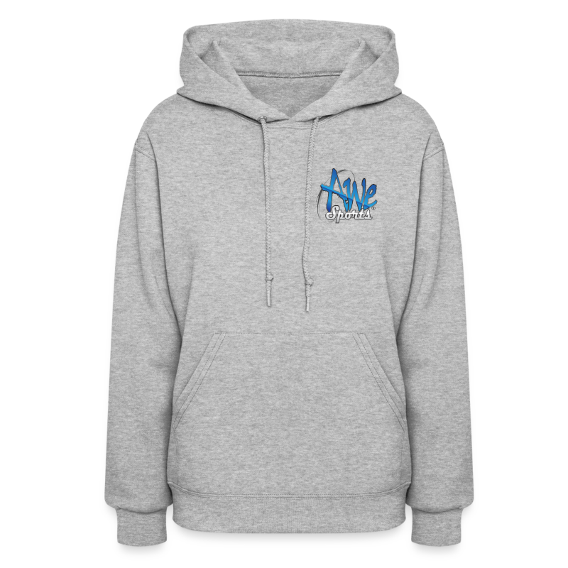 small transparent.png - Women's Hoodie