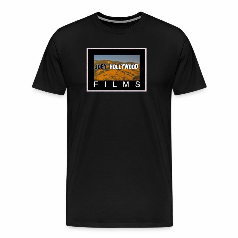 Old JHF Logo - Men's Premium T-Shirt
