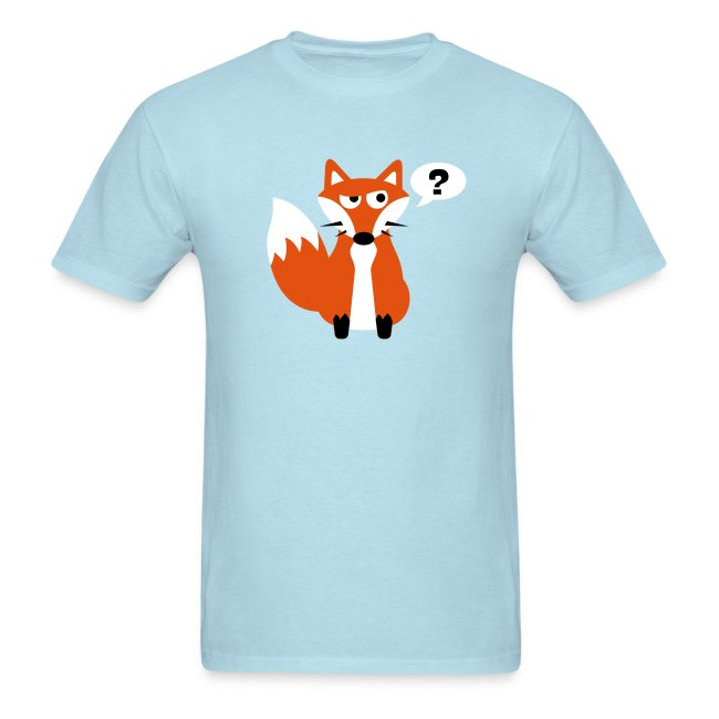 What Does The Fox Say Tee