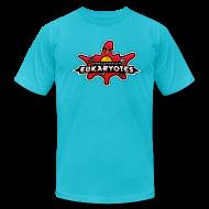 T-Shirts ~ Men's T-Shirt by American Apparel ~ [eukaryotes]
