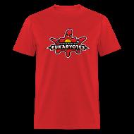 T-Shirts ~ Men's T-Shirt ~ [eukaryotes]