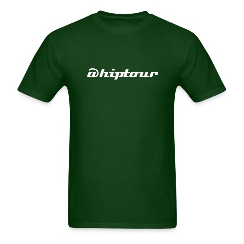 '@hiptour' Tee - Men's T-Shirt
