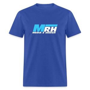 MRH Media & Design - Men's T-Shirt