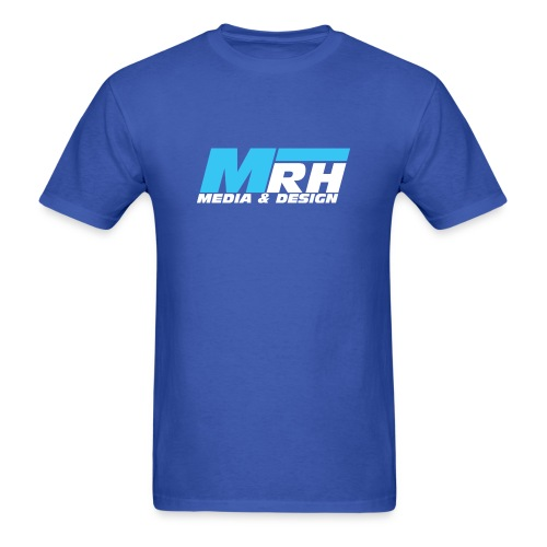 MRH Media & Design - Men's T-Shirt