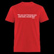 T-Shirts ~ Men's T-Shirt ~ Bondy_tsq