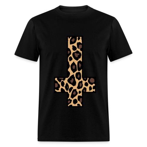 DIΔMOND$ Cross T-Shirt - Men's T-Shirt