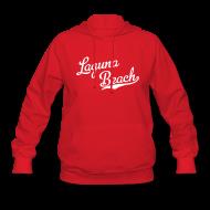 Hoodies ~ Women's Hoodie ~ Laguna Beach Hoodie