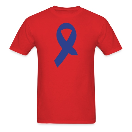 Limb Loss Awareness  - Men's T-Shirt