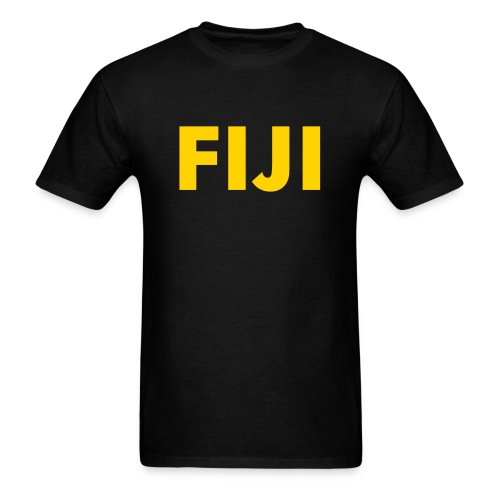 FIJI - Men's T-Shirt