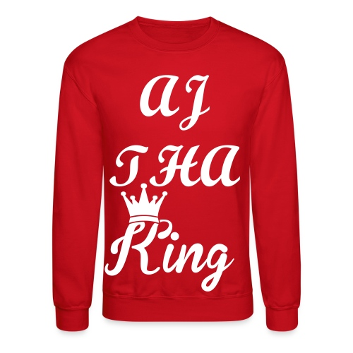 AJTHAKING CREW NECK - Crewneck Sweatshirt