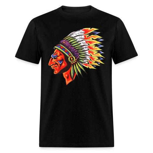 Mens Native Tee - Men's T-Shirt