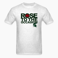 MSU Spartans Rose Bowl T