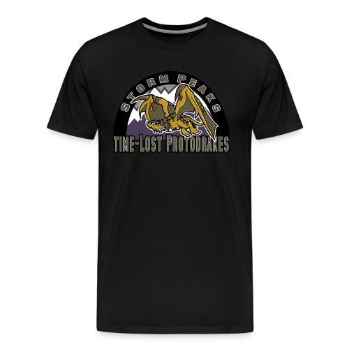 Time Lost Proto Drakes  - Men's Premium T-Shirt