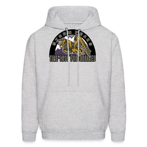 Time Lost Proto Drakes - Hoodie - Men's Hoodie