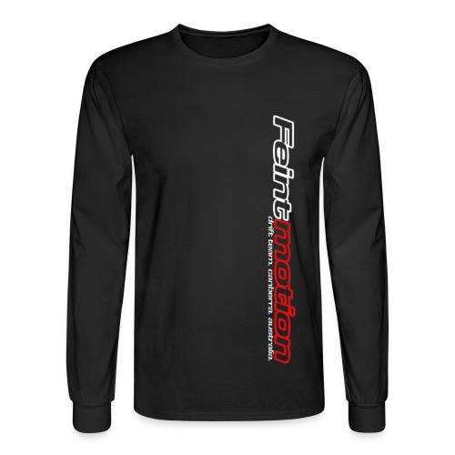 Long Sleeve cottton - Men's Long Sleeve T-Shirt