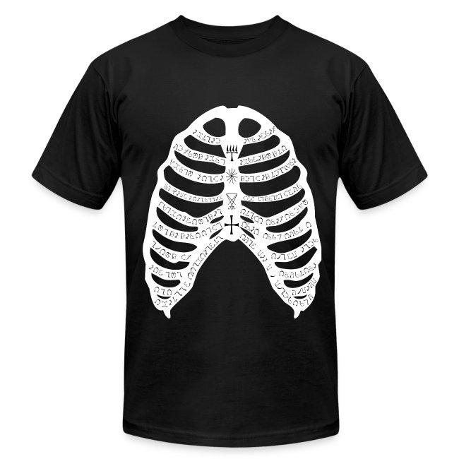 Enochian Warding | Men's Jersey T-Shirt