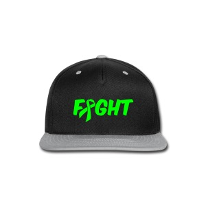 Right II Fight  - Snap-back Baseball Cap