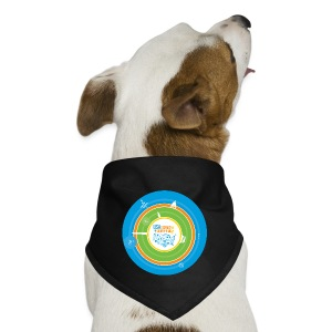 Dog Bandana - Dogs love STEM too!