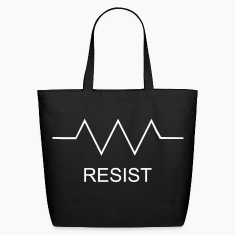 Resistance - Tote