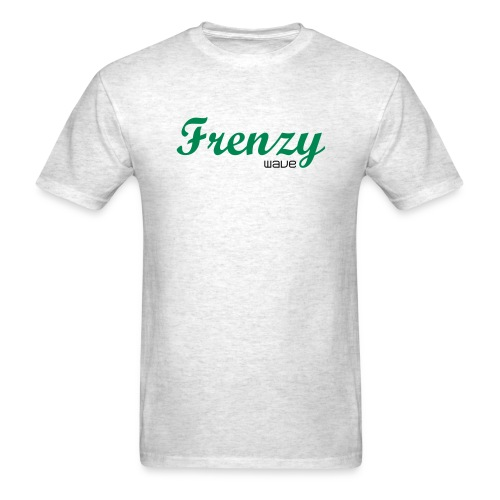 Frenzy - Men's T-Shirt