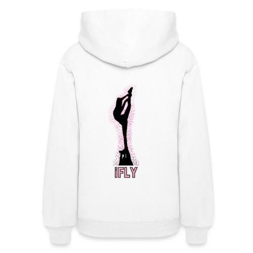 iFly Shirt - Women's Hoodie