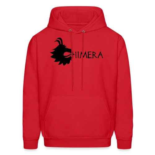 Chimera Hooded Sweatshirt for Men - Men's Hoodie