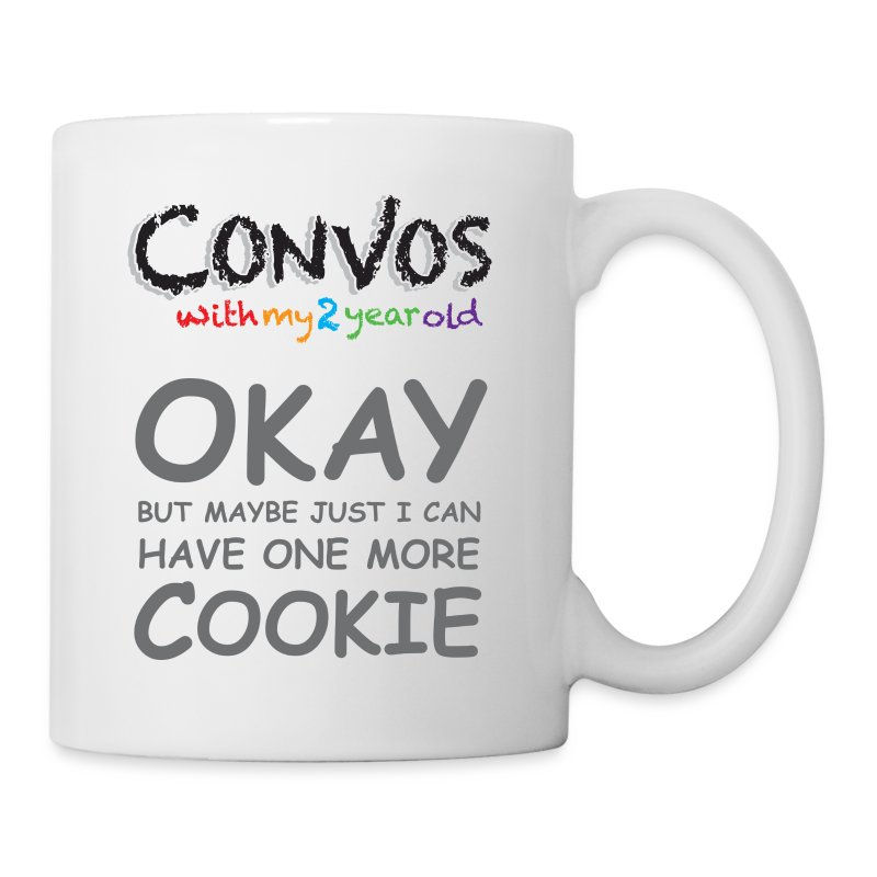 Cookie m - Coffee/Tea Mug