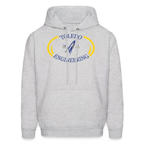 Toledo Engineering - Men's Hoodie