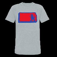 T-Shirts ~ Unisex Tri-Blend T-Shirt ~ GOOD OLE KANSAS