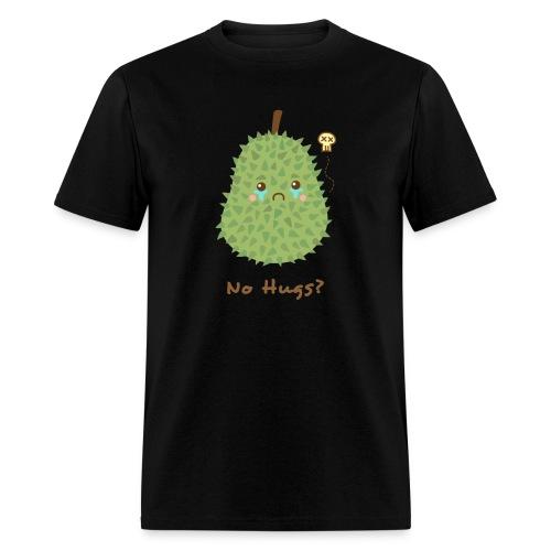 Sad Durian - Men's T-Shirt