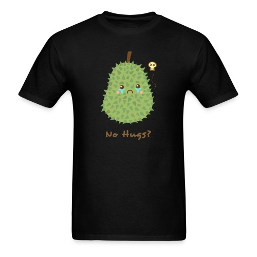Sad Durian - Men's T-Shirt