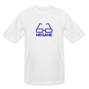 MEGANE - Men's Tall T-Shirt