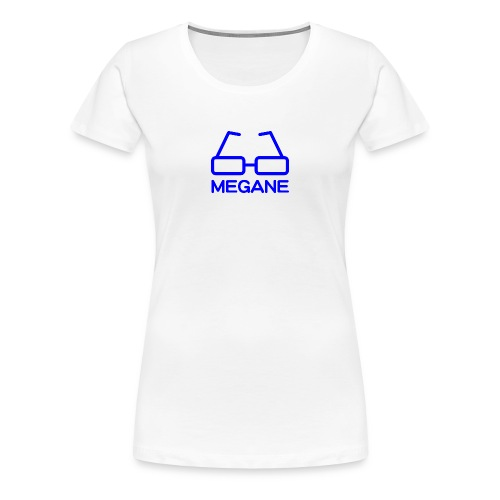 MEGANE - Women's Premium T-Shirt