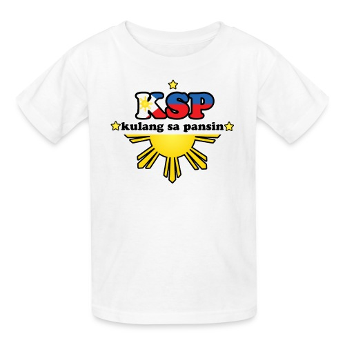KSP - Kids' T-Shirt