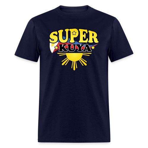 Super Kuya (M) - Men's T-Shirt