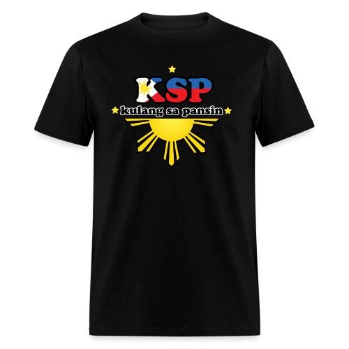 KSP (M) - Men's T-Shirt