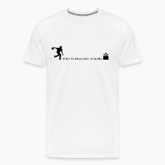 Bowling Capital T-Shirts