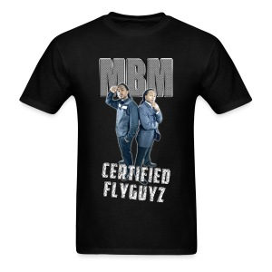 MBM Certified - Men's T-Shirt
