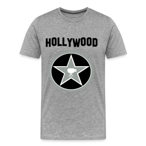 HollywoodTrizz T-Shirt  - Men's Premium T-Shirt