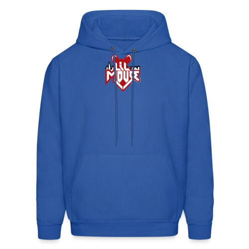 Lil Mouse - Men's Hoodie