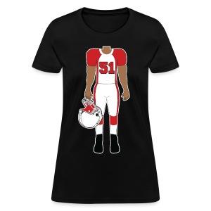 51 - Women's T-Shirt