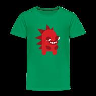 Baby & Toddler Shirts ~ Toddler Premium T-Shirt ~ Toddler's Rocky Tee