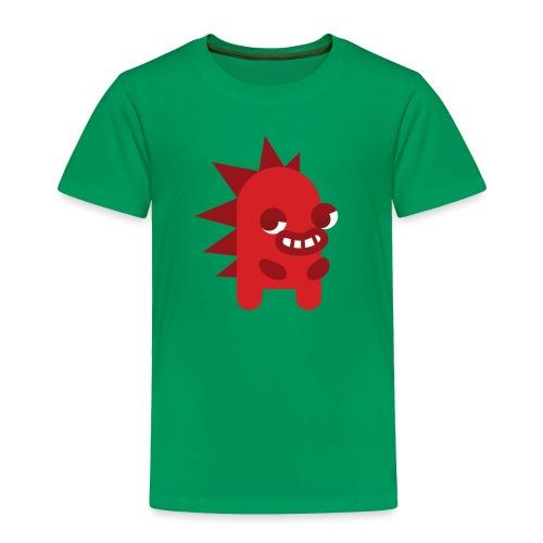 Toddler's Rocky Tee - Toddler Premium T-Shirt