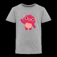 Baby & Toddler Shirts ~ Toddler Premium T-Shirt ~ Toddler's Pinkerton Tee