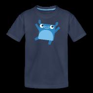 Kids' Shirts ~ Kids' Premium T-Shirt ~ Kid's Little Blue Tee