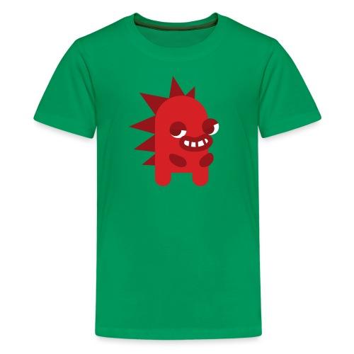Kid's Rocky Tee - Kids' Premium T-Shirt